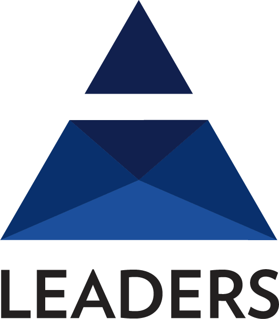 Image result for fundatia leaders logo