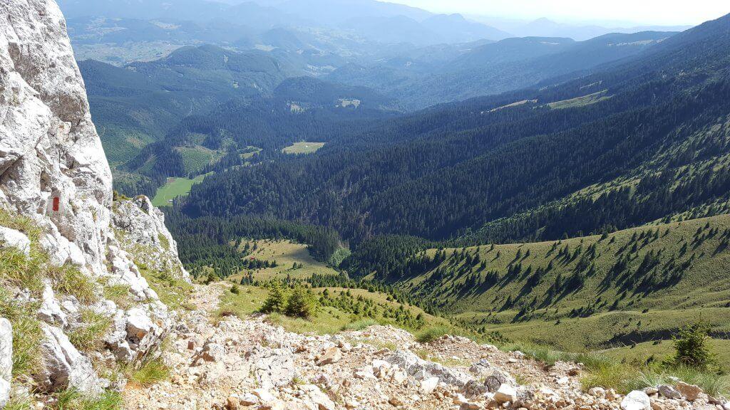 behaviours.ro - urcare pe munte