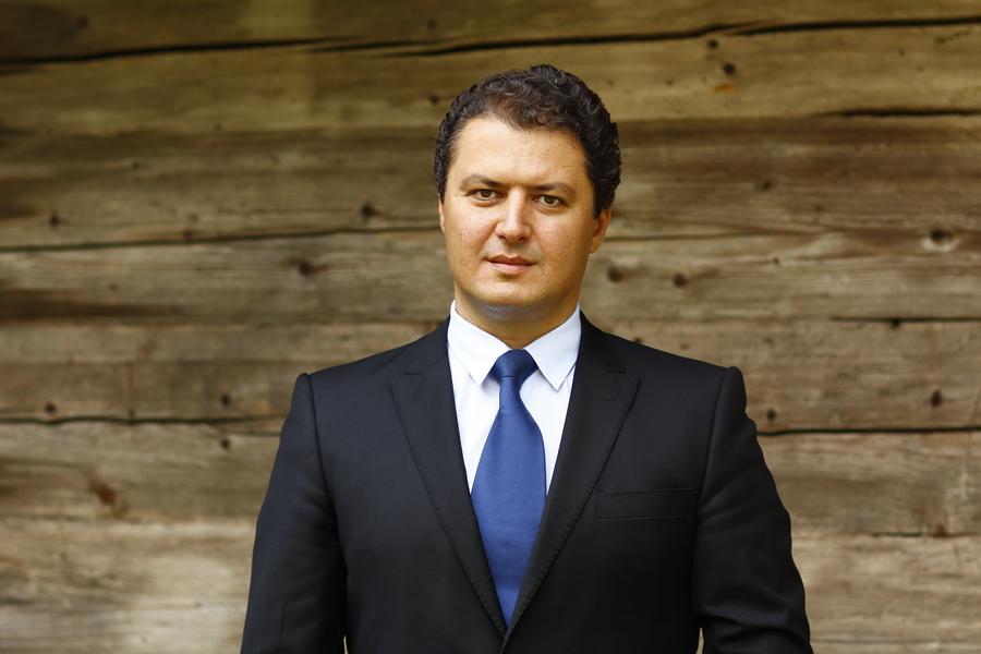 Ștefan Dărăbuș