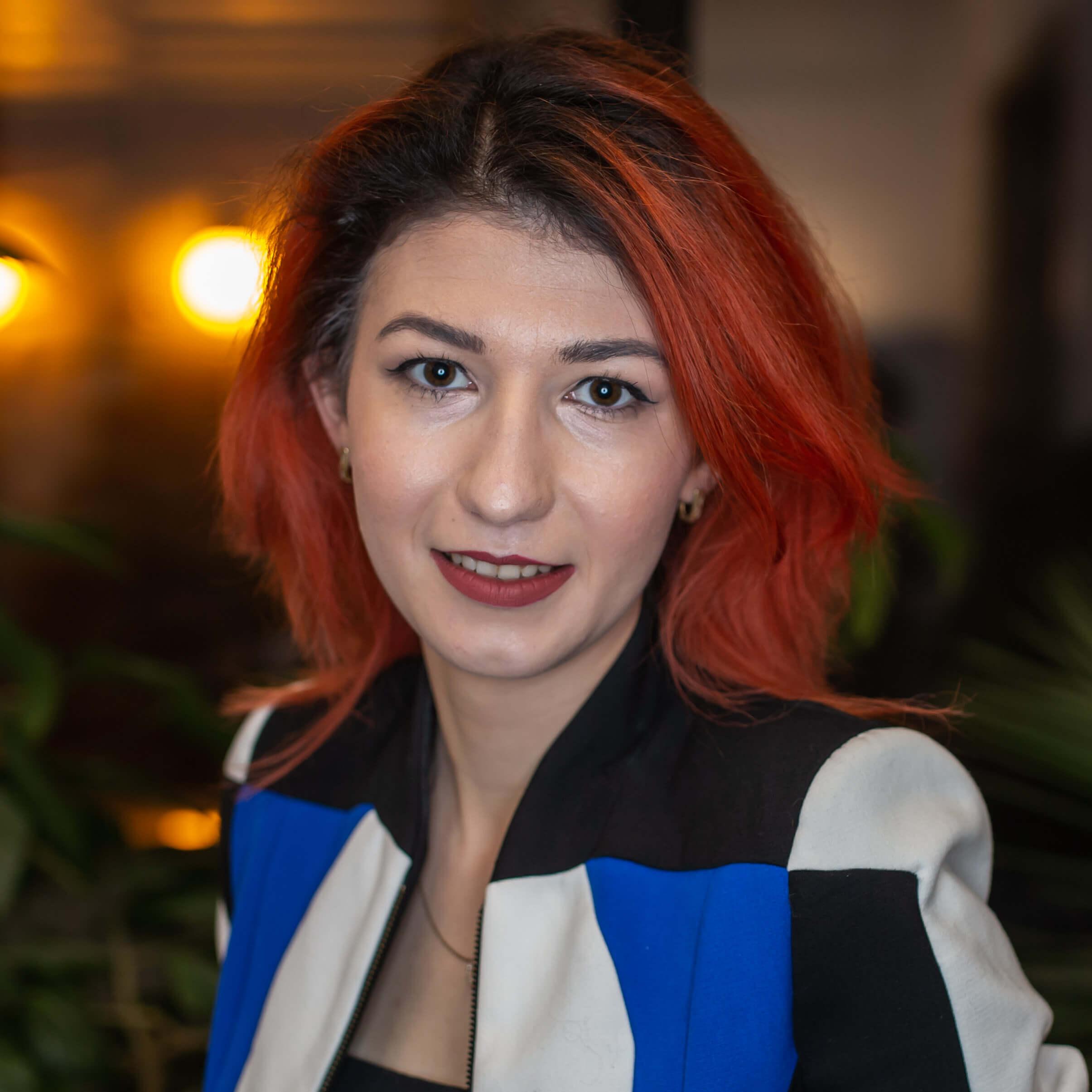 Ioana Vasilev