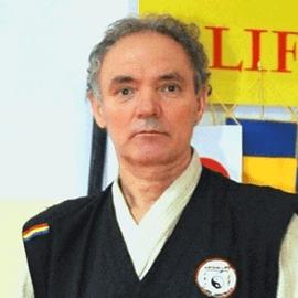 Shihan-Ioan-Grigorescu